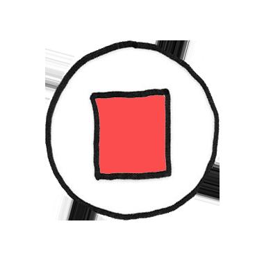 icon stop